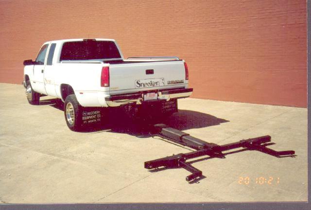 460c88c493b1 SNEEKER - Pickup Model